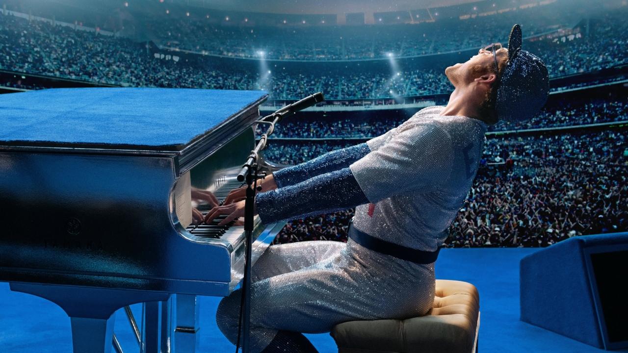 Rocketman   Conheça as nossas primeiras impressões da cinebiografia de Elton John