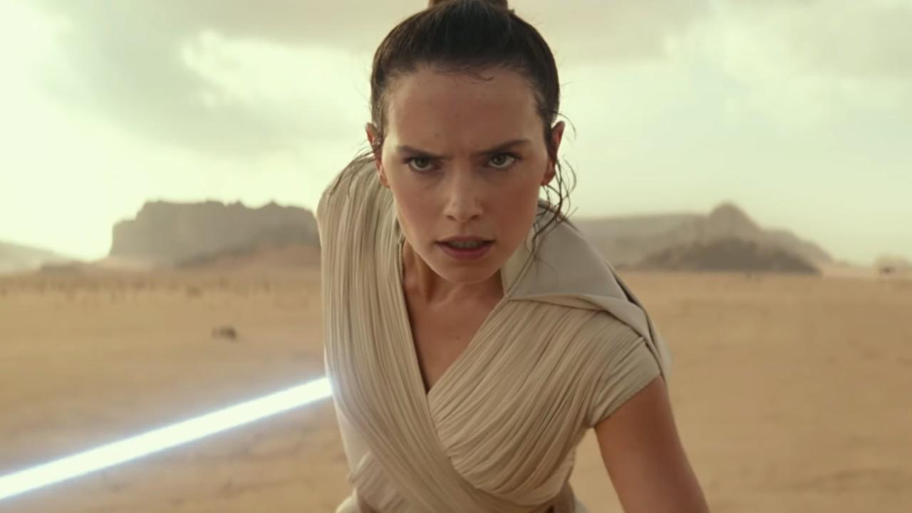 Star Wars: A Ascensão Skywalker | Filme começou a ser editado ainda nos sets de filmagens