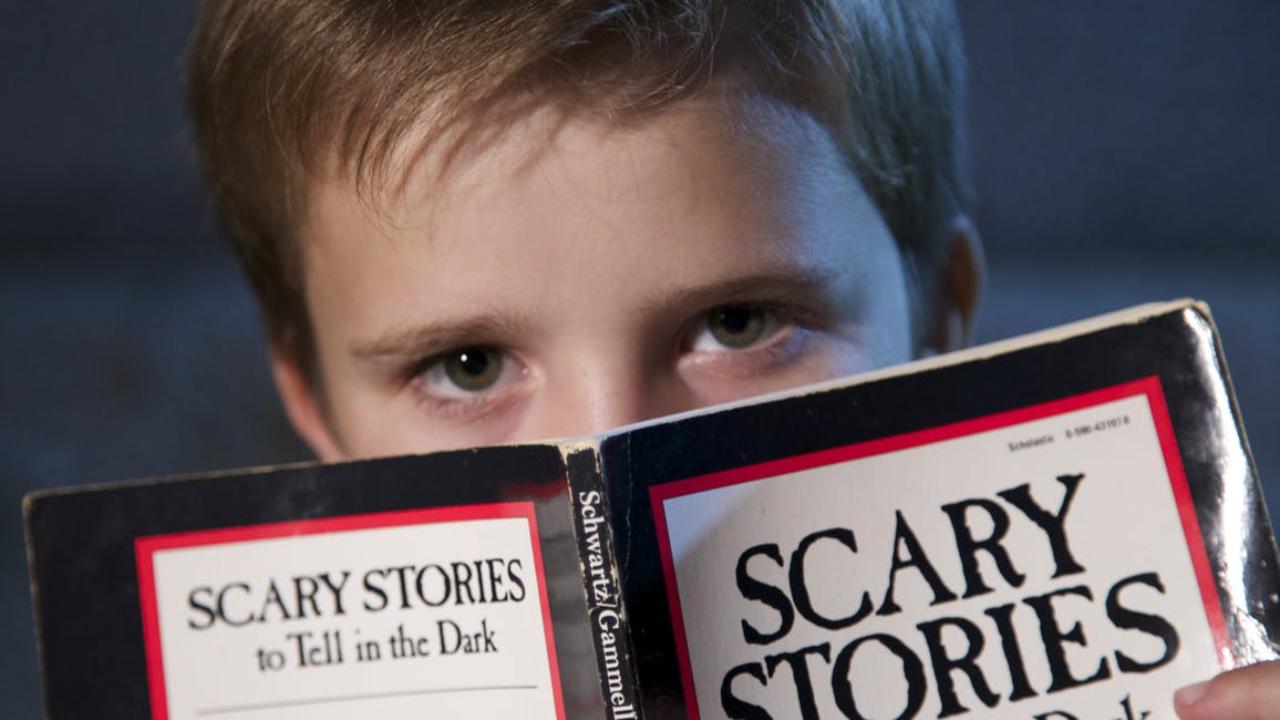 Scary Stories   Documentário sobre série de livros de horror infantil ganha trailer