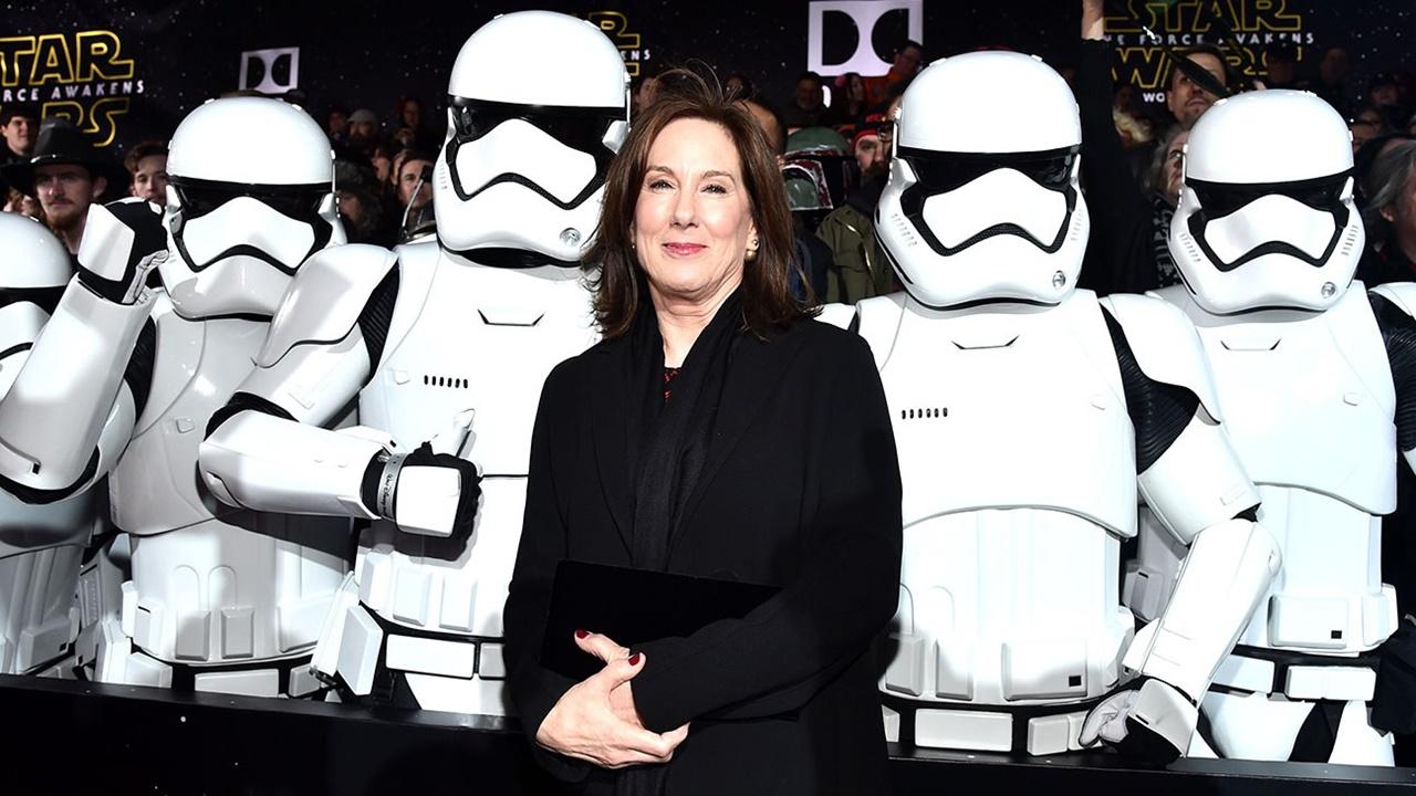 Star Wars: A Ascensão Skywalker | Kathleen Kennedy afirma que retorno de Palpatine estava nos planos há muito tempo