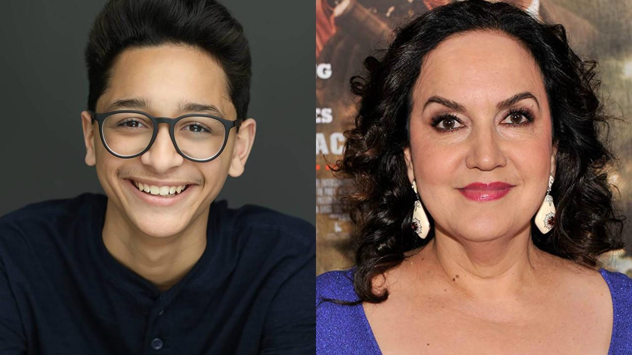 In The Heights | Lin-Manuel Miranda anuncia mais dois nomes no elenco da adaptação do musical