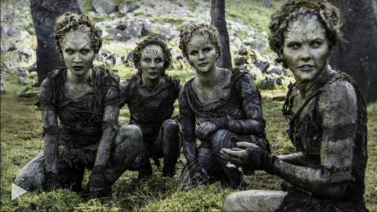Filmagens de série prequel de Game of Thrones têm início na Irlanda do Norte