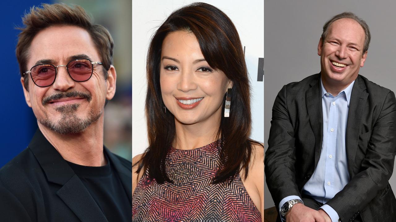 Robert Downey Jr., Ming-Na Wen, Hans Zimmer e mais serão honrados como Lendas da Disney na D23