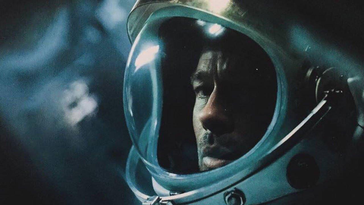 Ad Astra | Drama espacial com Brad Pitt ganha novo comercial estendido