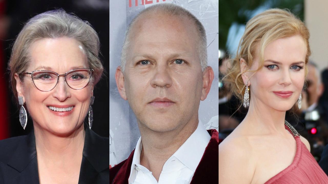 The Prom | Meryl Streep e Nicole Kidman estrelarão novo filme de Ryan Murphy para a Netflix