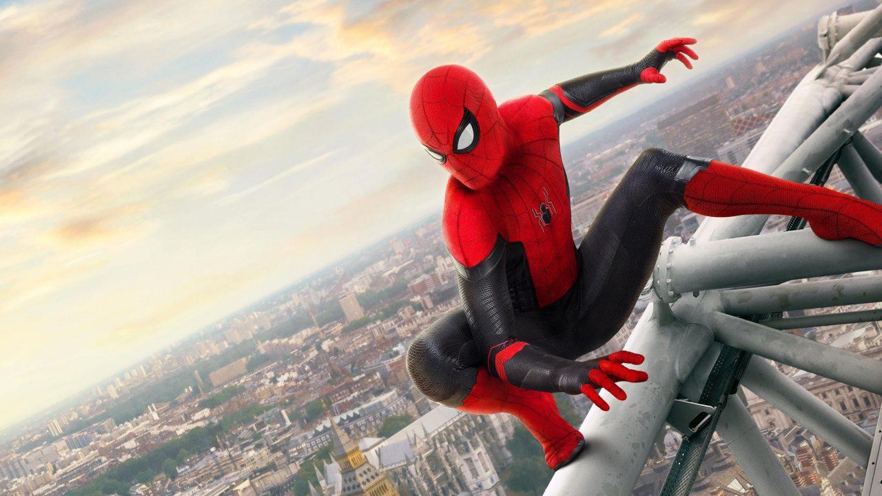 Homem-Aranha: Longe de Casa conquista US$ 580 milhões na bilheteria mundial em seis dias de estreia