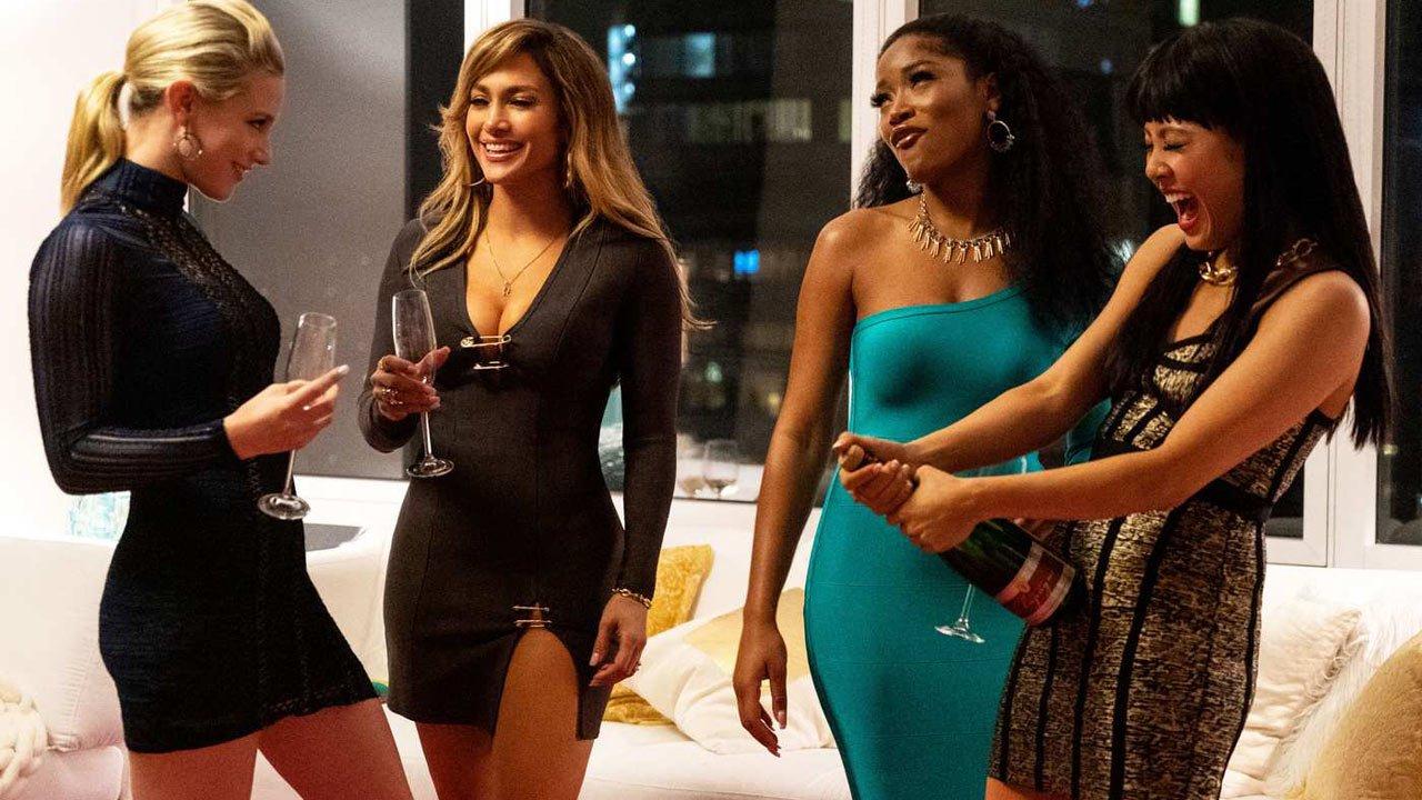 Hustlers | Filme com Jennifer Lopez, Constance Wu, Cardi B e Lizzo ganha trailer