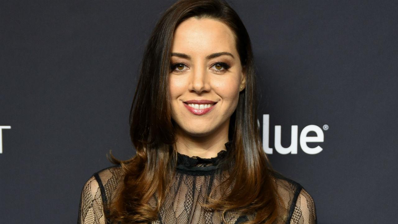 Hope | Aubrey Plaza irá estrelar nova comédia romântica da Netflix