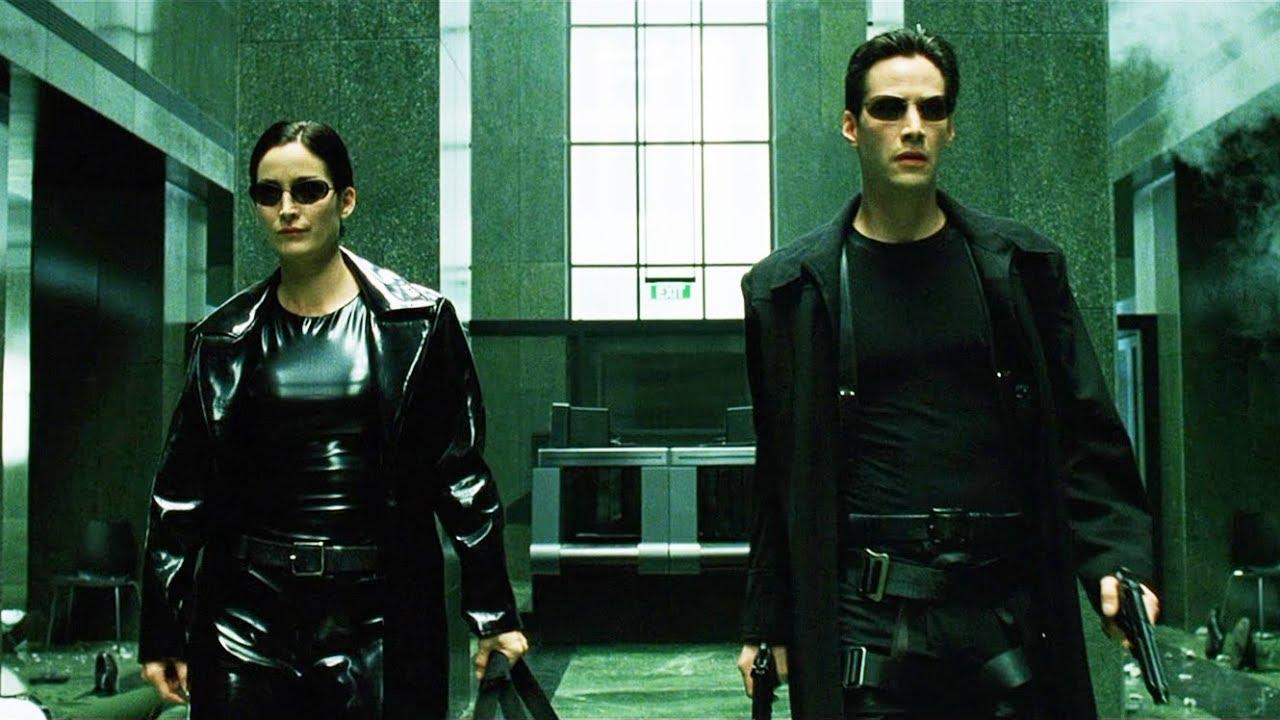 Matrix 4 é oficializado com Keanu Reeves, Carrie-Anne Moss e Lana Wachowski