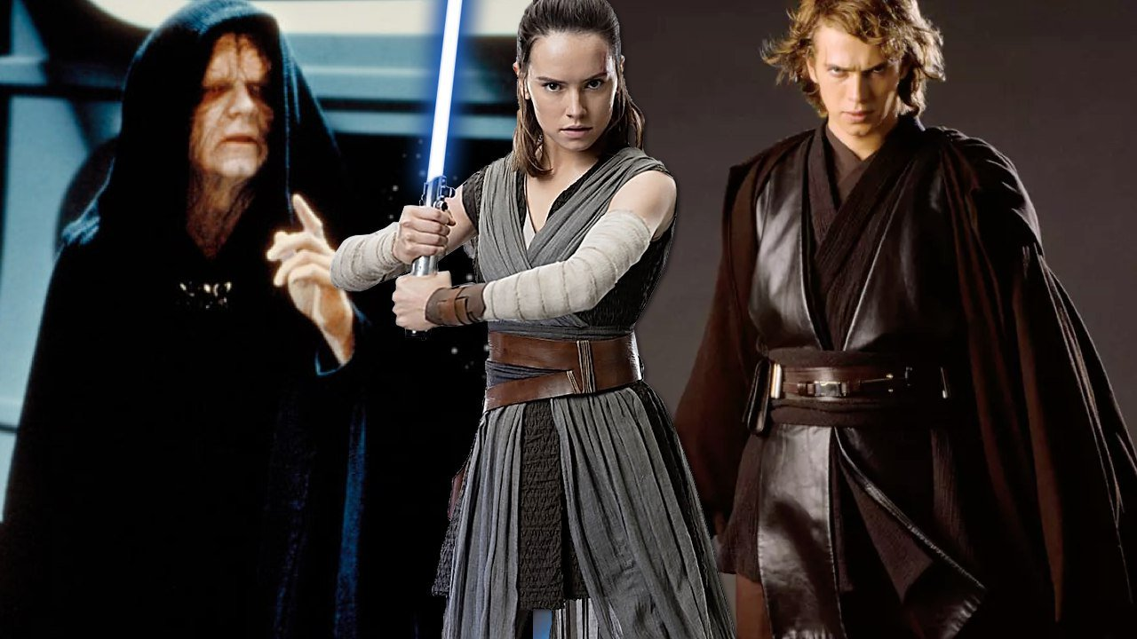 Teoria Star Wars: O verdadeiro significado da Saga Skywalker