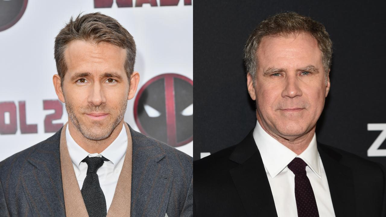 Um Conto de Natal | Apple adquire os direitos de adaptação musical estrelada por Ryan Reynolds e Will Ferrell