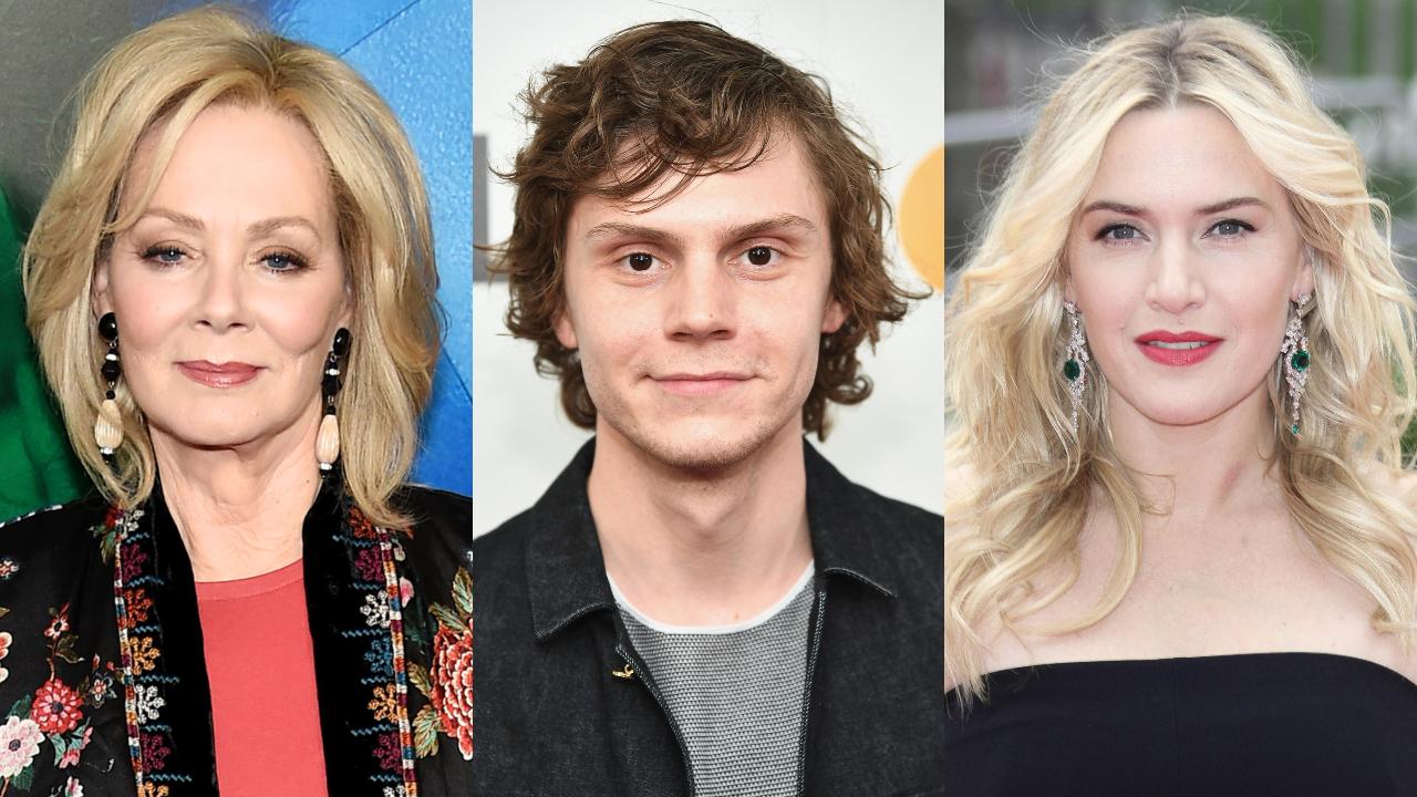 Mare of Easttown | Jean Smart, Evan Peters e mais se juntam a Kate Winslet em nova minissérie da HBO