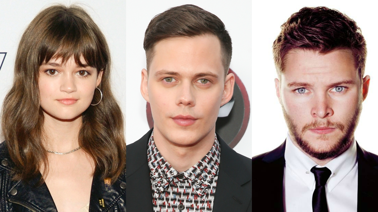 Cherry | Ciara Bravo, Bill Skarsgard e Jack Reynor entram para o elenco do novo filme dos irmãos Russo
