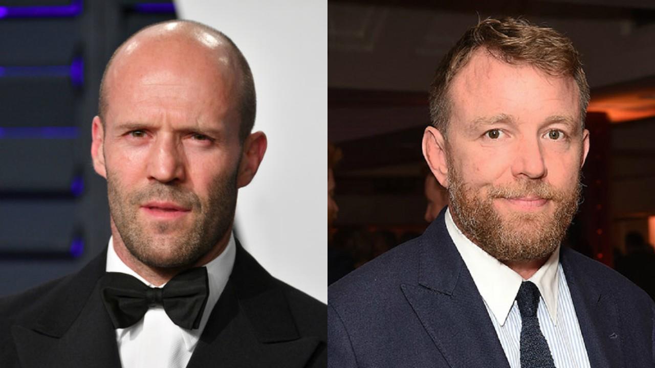 Jason Statham e Guy Ritchie irão se reunir em remake de filme de ação francês