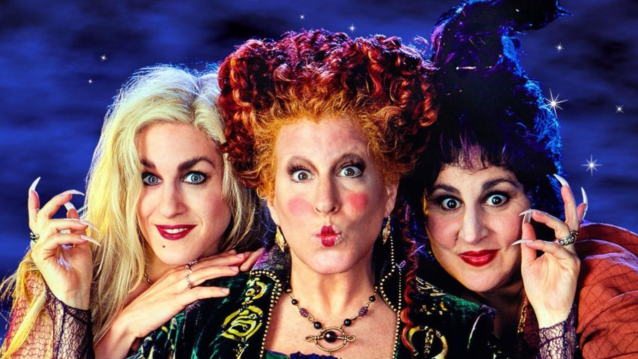 Abracadabra terá sequência produzida para o Disney Plus