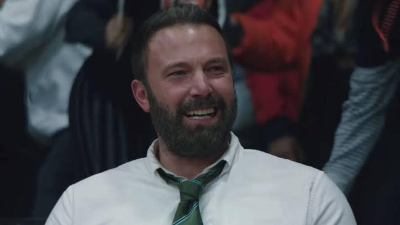 The Way Back | Ben Affleck é treinador de time de basquete que lida com alcoolismo em trailer do filme
