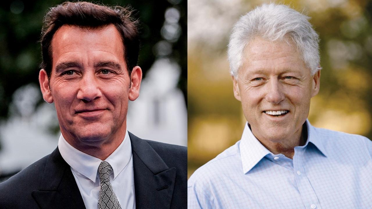 American Crime Story | Clive Owen interpretará Bill Clinton em terceira temporada da série