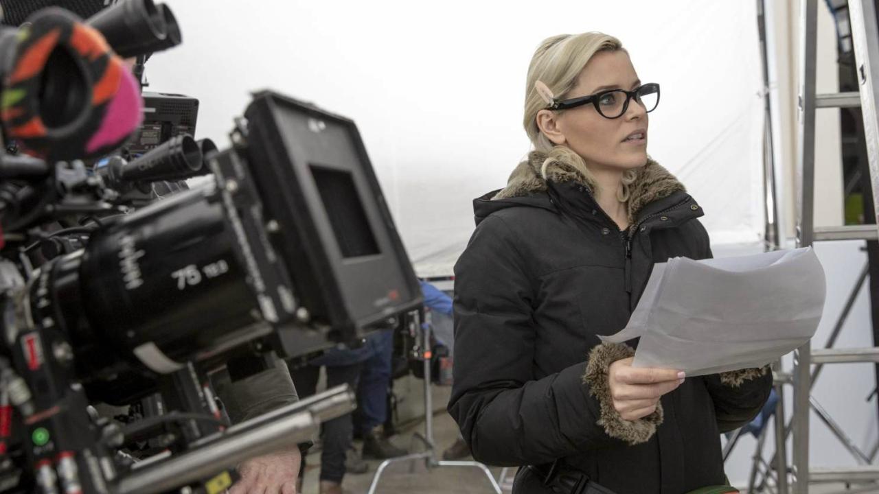 As Panteras | Elizabeth Banks defende o filme após desempenho fraco na bilheteria dos EUA