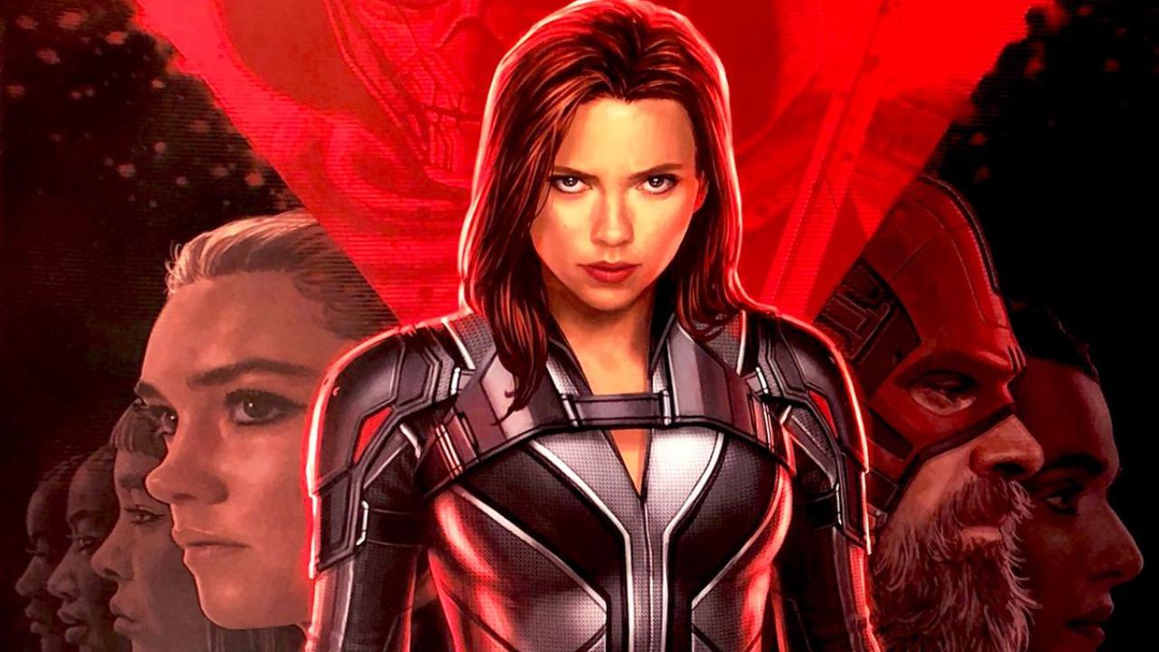 Viúva Negra | Filme solo da heroína será sobre família e autoperdão, afirma Scarlett Johansson