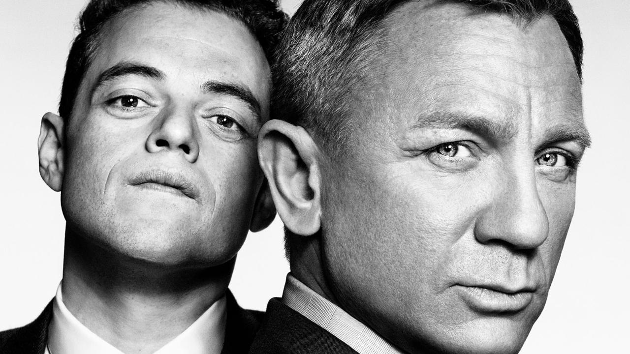 007 Sem Tempo Para Morrer Daniel Craig Fala Sobre Atuar Em Seu