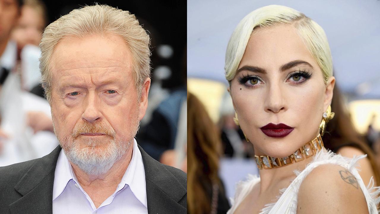 Gucci | MGM adquire filme de Ridley Scott estrelado por Lady Gaga ...