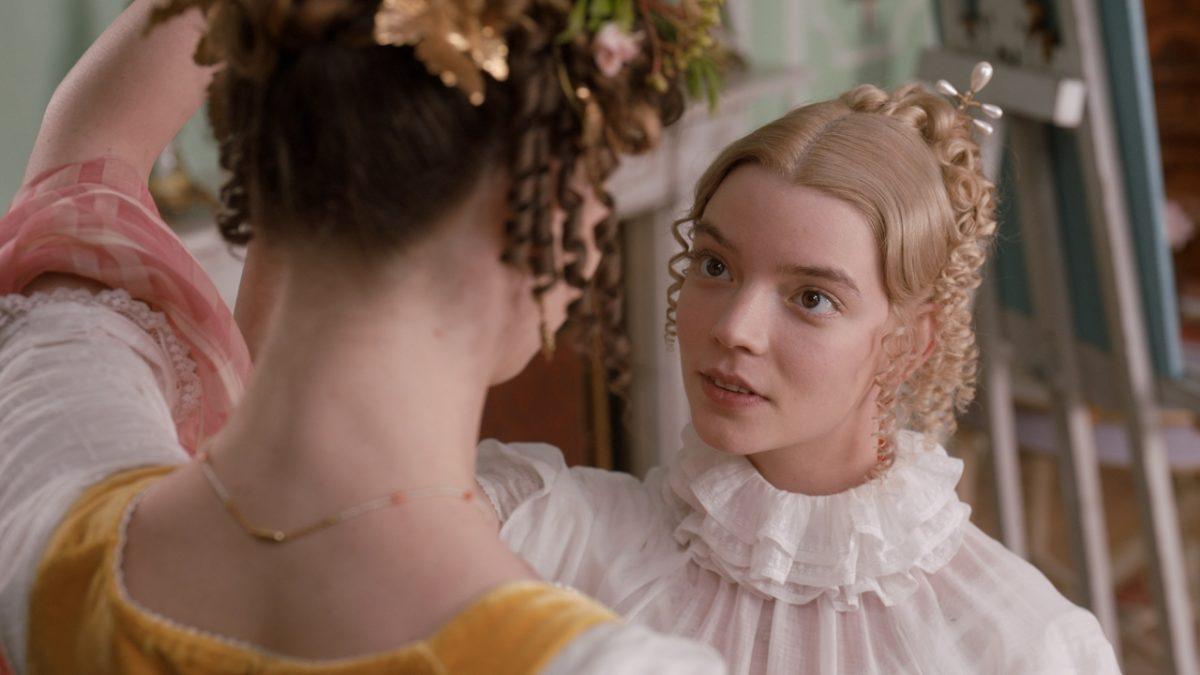 Crítica | Emma (2020): a genuinidade das relações humanas | Cinema ...
