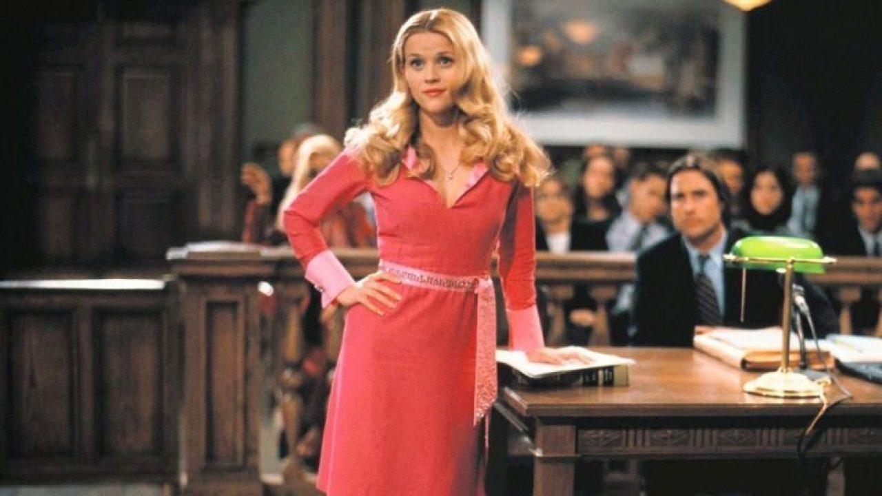 Legalmente Loira 3 | Filme com Reese Witherspoon é adiado para maio de 2022 - Cinema com Rapadura